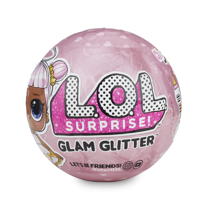 LOL L.O.L Surprise Dolls Glam Glitter