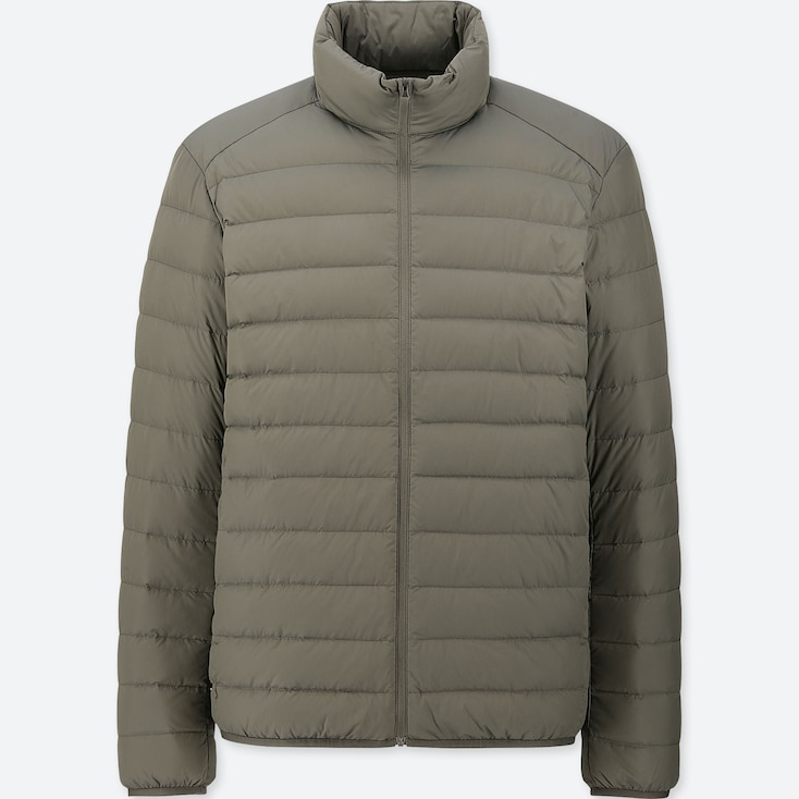 Importados Web Uniqlo Ultra Light Down Hooded Coat Mujer